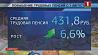 В Беларуси с сегодняшнего дня вырос бюджет прожиточного минимума У Беларусі з сённяшняга дня вырас бюджэт пражытачнага мінімуму Minimum living  budget grows  in Belarus