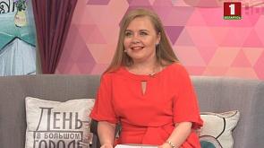 Елена Дубровская, актриса