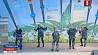 В Молодечно состоялся благотворительный концерт с участием фонда UNIHELP У Маладзечне адбыўся дабрачынны канцэрт з удзелам фонду UNIHELP