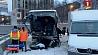 В Швейцарии рейсовый автобус врезался в стену У Швейцарыі рэйсавы аўтобус урэзаўся ў сцяну