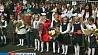 В Беларуси прошли первые линейки, посвященные началу нового учебного года У Беларусі прайшлі першыя лінейкі, прысвечаныя пачатку новага навучальнага года