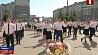 Последний звонок сегодня звучит во всех школах Беларуси Апошні званок сёння гучыць ва ўсіх школах Беларусі