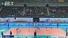 Сегодня женская сборная по волейболу вернулась в Минск   Women's volleyball team returns to Minsk today
