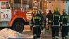 В Екатеринбурге жильцы поврежденного после взрыва дома вернулись в квартиры У Екацярынбургу жыхары пашкоджанага пасля выбуху дома вярнуліся ў кватэры