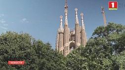Совет Барселоны официально одобрил завершение строительства Саграда-Фамилии