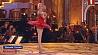 9-летняя белорусская балерина заняла третье место на престижном международном конкурсе в Нью-Йорке  9-гадовая беларуская балерына заняла трэцяе месца на прэстыжным міжнародным конкурсе ў Нью-Ёрку