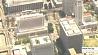 В Лос-Анджелесе женщина угрожала взорвать бомбу у одного из правительственных зданий У Лос-Анджэлесе жанчына пагражала ўзарваць бомбу ля аднаго з урадавых будынкаў