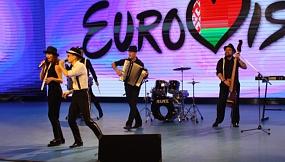 Евровидение 2016. Прослушивание (фото 24)