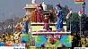 Индия отмечает День Республики Індыя адзначае Дзень Рэспублікі India celebrates Republic Day
