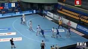 Лига гандбола (14.05.2019)