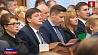 Правительство представило в парламенте программу работы на ближайшие два года Урад прадставіў у парламенце праграму працы на найбліжэйшыя два гады