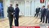 Неделя была насыщенной на визиты в Минск высокопоставленных гостей из-за рубежа  Тыдзень быў насычаным на візіты ў Мінск высокапастаўленых гасцей з-за мяжы  This week marked by visits paid to Minsk by high-ranking officials