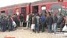 Балканские страны закрывают свои границы для экономических мигрантов Балканскія краіны закрываюць свае межы для эканамічных мігрантаў