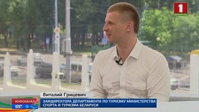 Посетить Беларусь, не оформляя визу, можно вплоть до 10 июля