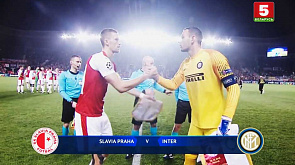 Лига чемпионов УЕФА. Видеожурнал (30.11.2019)