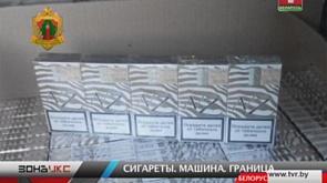 Новые задержания белорусских пограничников