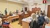 Суд приступил к рассмотрению громкого процесса о коррупции в системе Минлесхоза  Суд пачаў разглядаць гучны працэс аб карупцыі ў сістэме Мінлясгаса