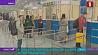 В Беларуси усилены меры по защите от коронавируса У Беларусі ўзмоцненыя меры па абароне ад каранавіруса