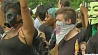 Власти американского города Шарлотт отменили комендантский час Улады амерыканскага горада Шарлот адмянілі каменданцкую гадзіну
