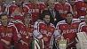 Зрелищный финал седьмых республиканских соревнований по хоккею среди любительских команд Відовішчны фінал сёмых рэспубліканскіх спаборніцтваў па хакеі сярод аматарскіх каманд