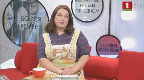 Елена Матяш - мастер-дизайнер лоскутного шитья