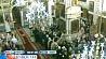 Православные верующие отмечают сегодня Пасху Праваслаўныя вернікі адзначаюць сёння Вялікдзень Orthodox believers celebrate Easter