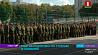 В Минском военном суворовском училище разработали план по всестороннему развитию кадетов