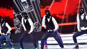 "Коллектив ""Slink up crew"" 3"