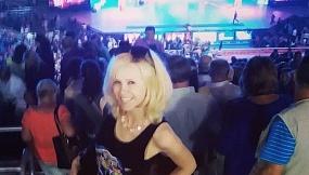 """Алина Дылевич: """"""""Славянский базар"""" -  это не просто фестиваль,  это маленькая жизнь, которую из года в год проживает замечательный Витебск. Обязательно прочувствуйте эту маленькую жизнь, и она навсегда станет частью вашей огромной жизни!"""""""