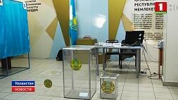 В Казахстане сегодня выбирают президента У Казахстане сёння выбіраюць прэзідэнта