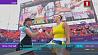 А. Соболенко выходит в третий круг турнира в Дохе А. Сабаленка выходзіць у трэці круг турніру ў Досе