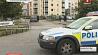 Взрыв на парковке в шведском Мальме Выбух на паркоўцы ў шведскім Мальмё