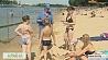 В Гомеле продолжаются специальные рейды для любителей пляжного отдыха У Гомелі працягваюцца спецыяльныя рэйды для аматараў пляжнага адпачынку