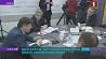 """БИСИ и БелТА запустили совместный проект """"Экспертная среда""""  БІСД і БелТА запусцілі сумесны праект """"Экспертнае асяроддзе""""  BISR and BELTA launch joint project """"Expert Environment"""""""