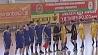 В Лиде открылся 8-й чемпионат Европы по мини-футболу среди католических священников У Лідзе пачаўся 8-ы чэмпіянат Еўропы па міні-футболе сярод каталіцкіх святароў VIII European Minifootball Championship among Catholic priests starts in Lida