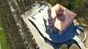 Торжественное открытие Соборной мечети в Минске  Урачыстае адкрыццё Саборнай мячэці ў Мінску Grand opening of Mosque in Minsk