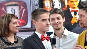 Проскалович Олег 9