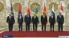 В Минске стартовал саммит ОДКБ У Мінску стартаваў саміт АДКБ CSTO summit starts in Minsk