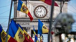 Молдавия сняла запрет на международное автобусное и железнодорожное сообщение