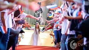 """Церемония открытия детского конкурса песни """"Евровидение-2018"""""""