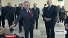 Александру Лукашенко показали новые образцы вооружения  Аляксандру Лукашэнку паказалі новыя ўзоры ўзбраення  Alexander Lukashenko inspected new models of weapons