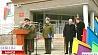 Сегодня в Октябрьском районе столицы открылся новый военный комиссариат Сёння ў Кастрычніцкім раёне сталіцы адкрыўся новы ваенны камісарыят