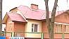 В Витебской области открылся детский дом семейного типа У Віцебскай вобласці адкрыўся дзіцячы дом сямейнага тыпу