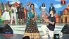 В Витебске завершился первый конкурсный день детского вокального состязания У Віцебску завяршыўся першы конкурсны дзень дзіцячага вакальнага спаборніцтва First competitive day of children's vocal competition ends in Vitebsk