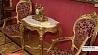 Гомельский музей Дворца Румянцевых-Паскевичей отмечает 95 лет Гомельскі музей Палаца Румянцавых-Паскевічаў адзначае 95 гадоў
