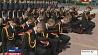 Аттестаты лицея МВД сегодня получили выпускники учебного заведения