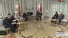 Беларусь готова к сотрудничеству с Ираком  в торгово-экономической и военно-технической сферах Беларусь гатова да супрацоўніцтва з Іракам  у гандлёва-эканамічнай і ваенна-тэхнічнай сферах Belarus is ready to cooperate with Iraq