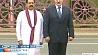 Беларусь и Шри-Ланка намерены вывести двустороннее сотрудничество на качественно новый уровень Беларусь і Шры-Ланка маюць намер вывесці двухбаковае супрацоўніцтва на якасна новы ўзровень Belarus and Sri Lanka expect their bilateral cooperation to amount to a new level of quality