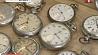 Житель Витебска собрал коллекцию раритетных часов  Жыхар Віцебска сабраў калекцыю рарытэтных гадзіннікаў