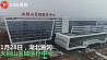 В Китае за 2 дня построили больницу для зараженных коронавирусом
